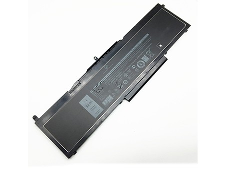 Compatible laptop battery dell  for NY5PG
