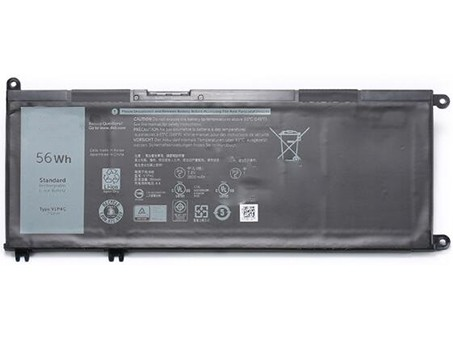 Compatible laptop battery dell  for VIP4C