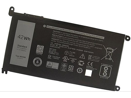 Compatible laptop battery dell  for Inspiron-15-(5578)