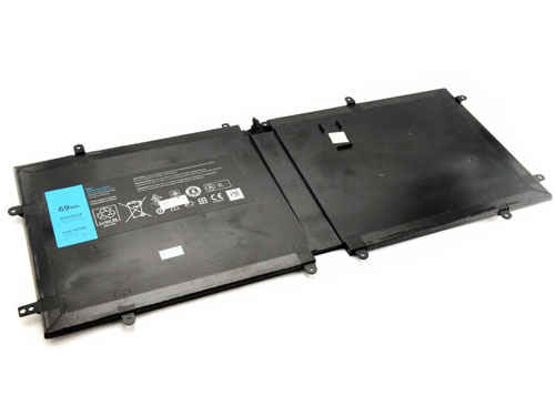 Compatible laptop battery dell  for XPS-1810
