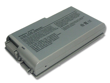 Compatible laptop battery Dell  for Latitude D500 Series