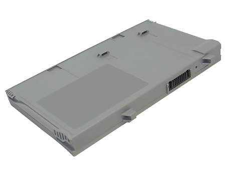 Compatible laptop battery dell  for Latitude D400 Series