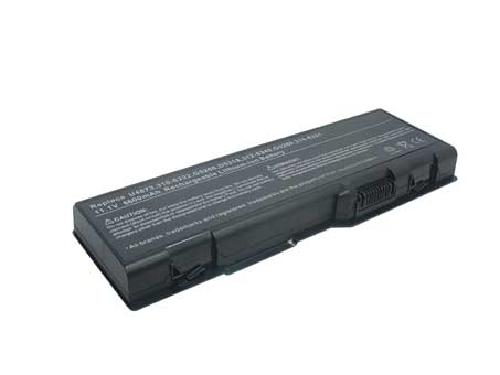 Compatible laptop battery dell  for Y4873