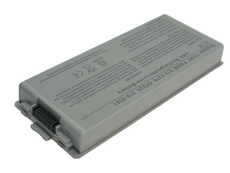 Compatible laptop battery dell  for C5331