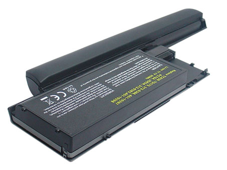 Compatible laptop battery dell  for Latitude D630 UMA