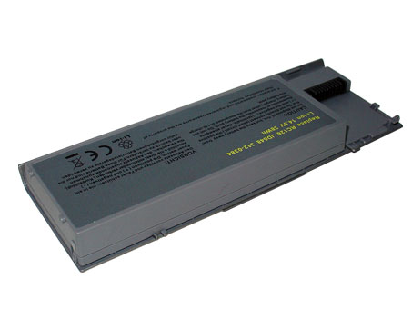 Compatible laptop battery dell  for JD648