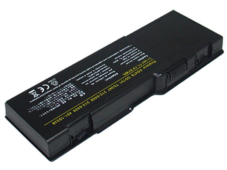 Compatible laptop battery dell  for 312-0427
