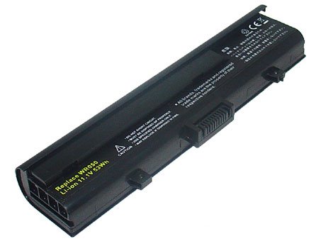 Compatible laptop battery dell  for 312-0739