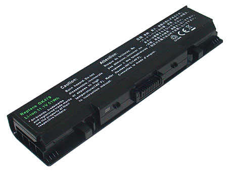 Compatible laptop battery dell  for Inspiron 1720
