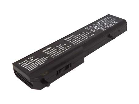 Compatible laptop battery dell  for 451-10620