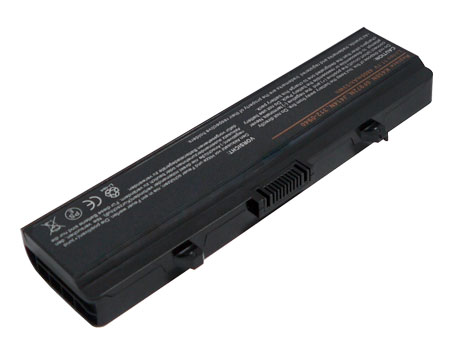 Compatible laptop battery dell  for Inspiron 1750