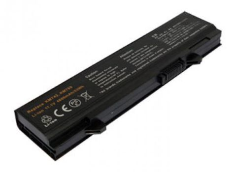Compatible laptop battery dell  for Latitude E5510