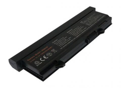Compatible laptop battery dell  for 0RM668
