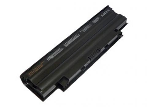 Compatible laptop battery dell  for Inspiron 17R