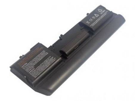 Compatible laptop battery dell  for W6617