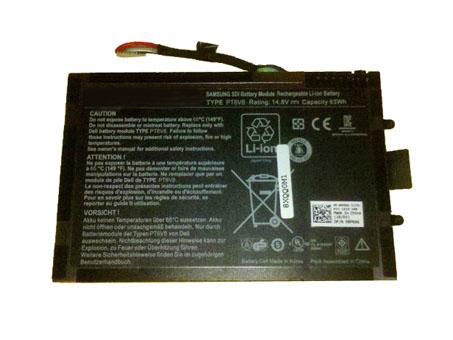 Compatible laptop battery samsung  for 08P6X6