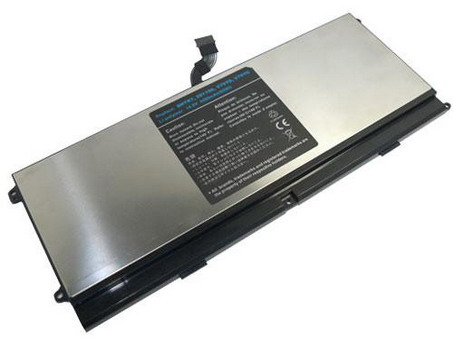 Compatible laptop battery dell  for 75WY2