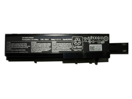 Compatible laptop battery dell  for TR517