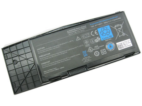 Compatible laptop battery dell  for AM17XR3-6842BK