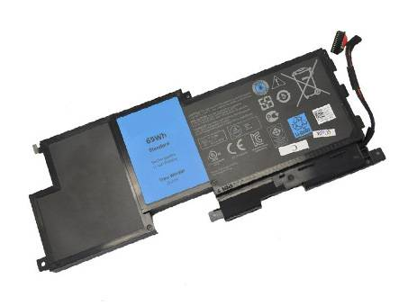 Compatible laptop battery dell  for W0Y6W