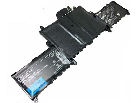 Compatible laptop battery NEC  for PC-VP-BP95