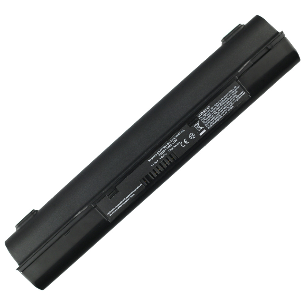 Compatible laptop battery fujitsu  for LifeBook-AH530