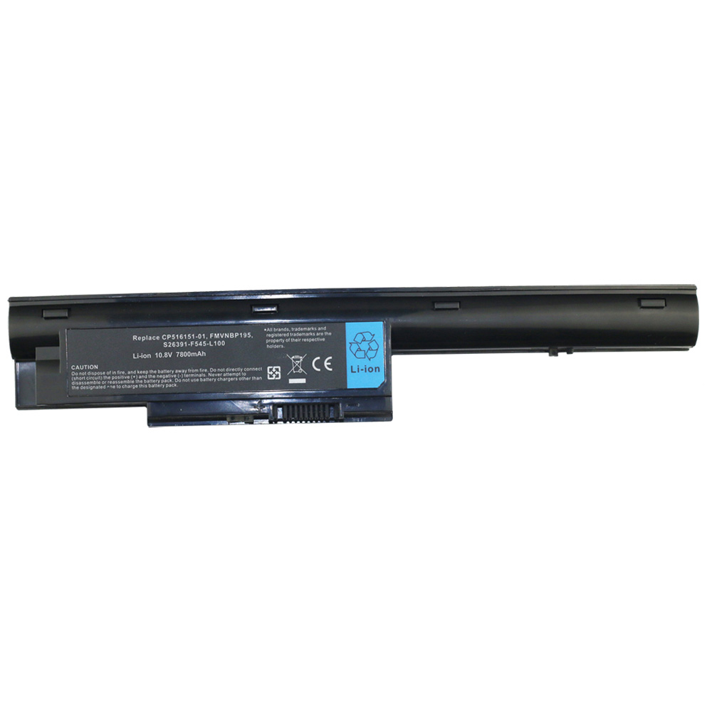 Compatible laptop battery FUJITSU  for LifeBook-BH531