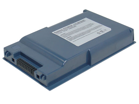 Compatible laptop battery fujitsu  for LifeBook S6120