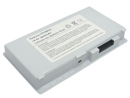 Compatible laptop battery fujitsu  for FMV-BIBLO NB75J