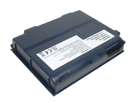 Compatible laptop battery fujitsu  for FPCBP116