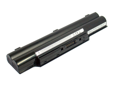 Compatible laptop battery fujitsu  for LifeBook E751/C