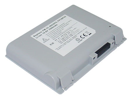 Compatible laptop battery fujitsu  for LifeBook C7631