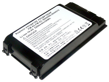 Compatible laptop battery fujitsu  for LifeBook A1110