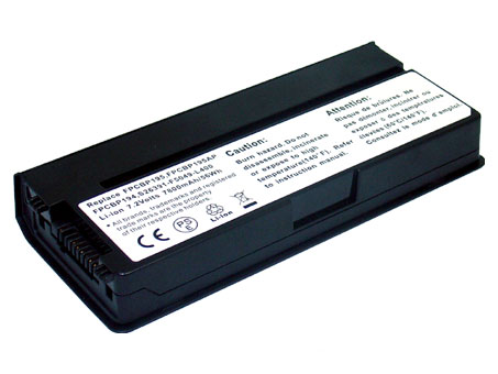Compatible laptop battery fujitsu  for FPCBP195AP