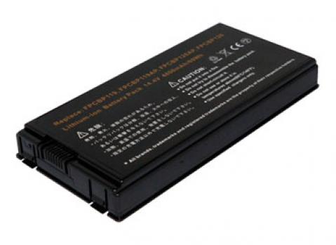 Compatible laptop battery fujitsu  for FPCBP120AP