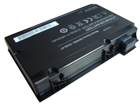 Compatible laptop battery fujitsu  for Amilo Pi3540 Series