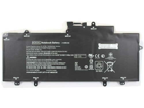 Compatible laptop battery hp  for TPN-Q137