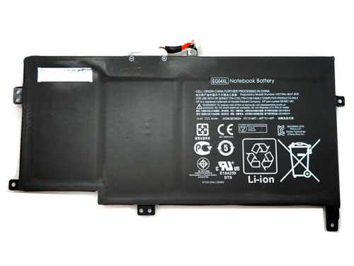 Compatible laptop battery hp  for Envy-6-1112TX