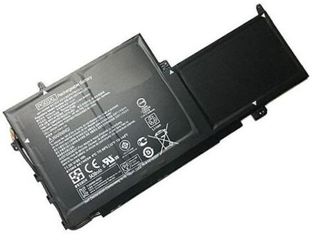 Compatible laptop battery HP  for 831758-005