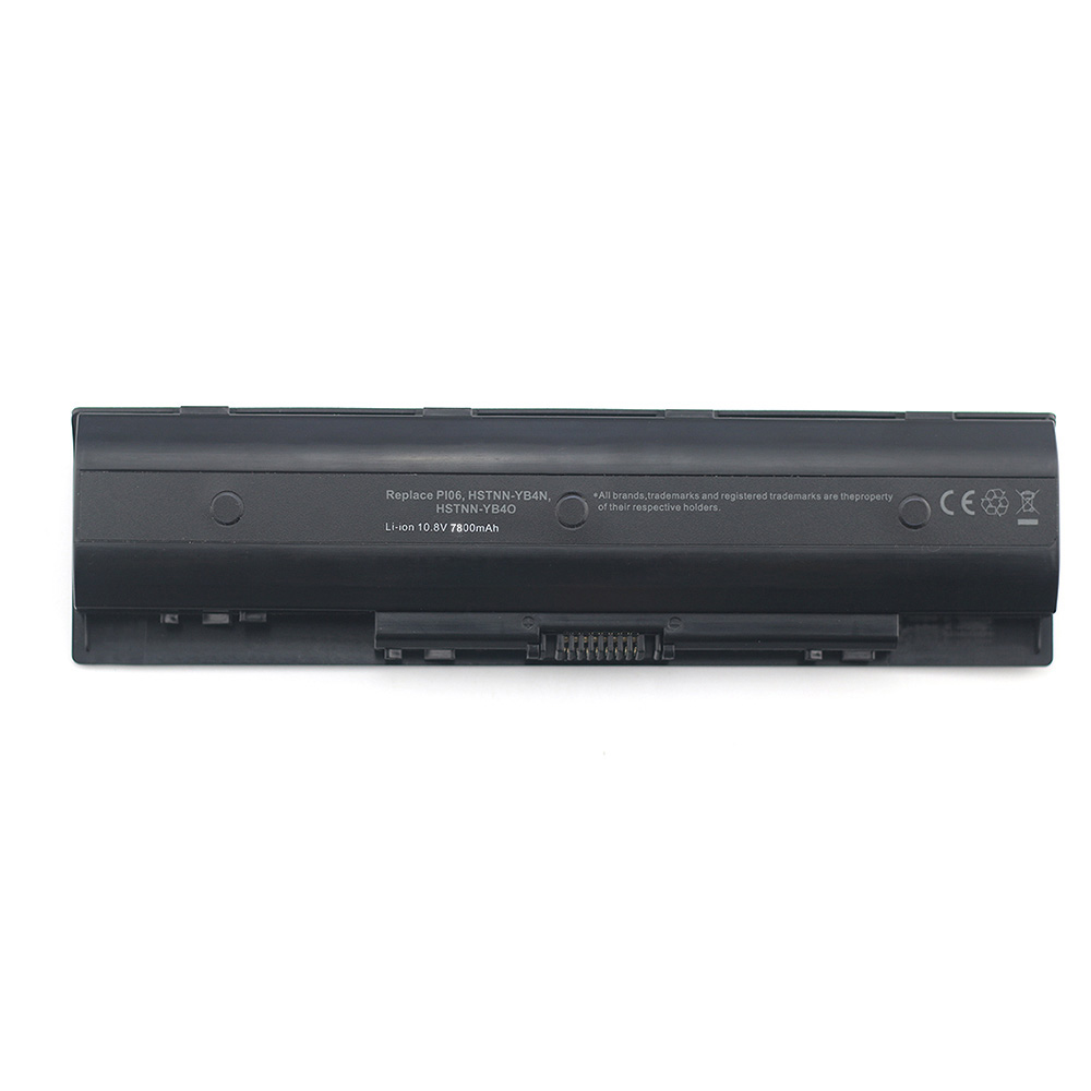 Compatible laptop battery hp  for PIO6