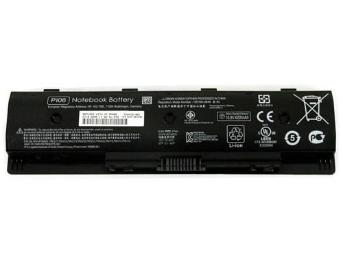 Compatible laptop battery hp  for TPN-Q119