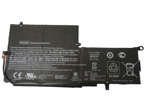 Compatible laptop battery hp  for 788237-2C1