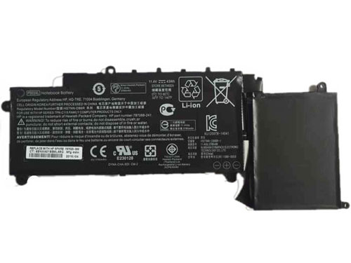 Compatible laptop battery hp  for DB6R