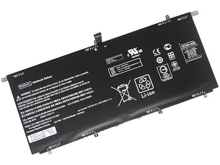 Compatible laptop battery hp  for RG04051XL