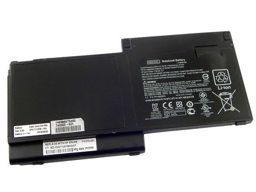 Compatible laptop battery hp  for HSTNN-IB4T