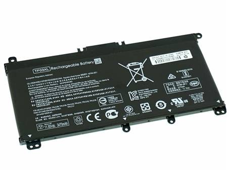 Compatible laptop battery hp  for TPN-189