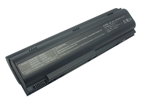 Compatible laptop battery hp  for Pavilion dv5202tx