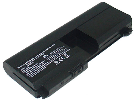 Compatible laptop battery hp  for 437403-541