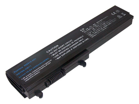 Compatible laptop battery hp  for Pavilion dv3026TX