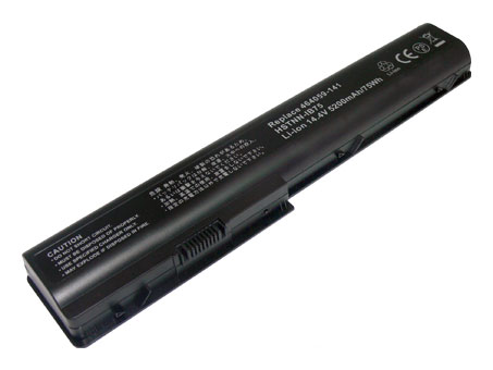 Compatible laptop battery hp  for Pavilion dv8-1009tx